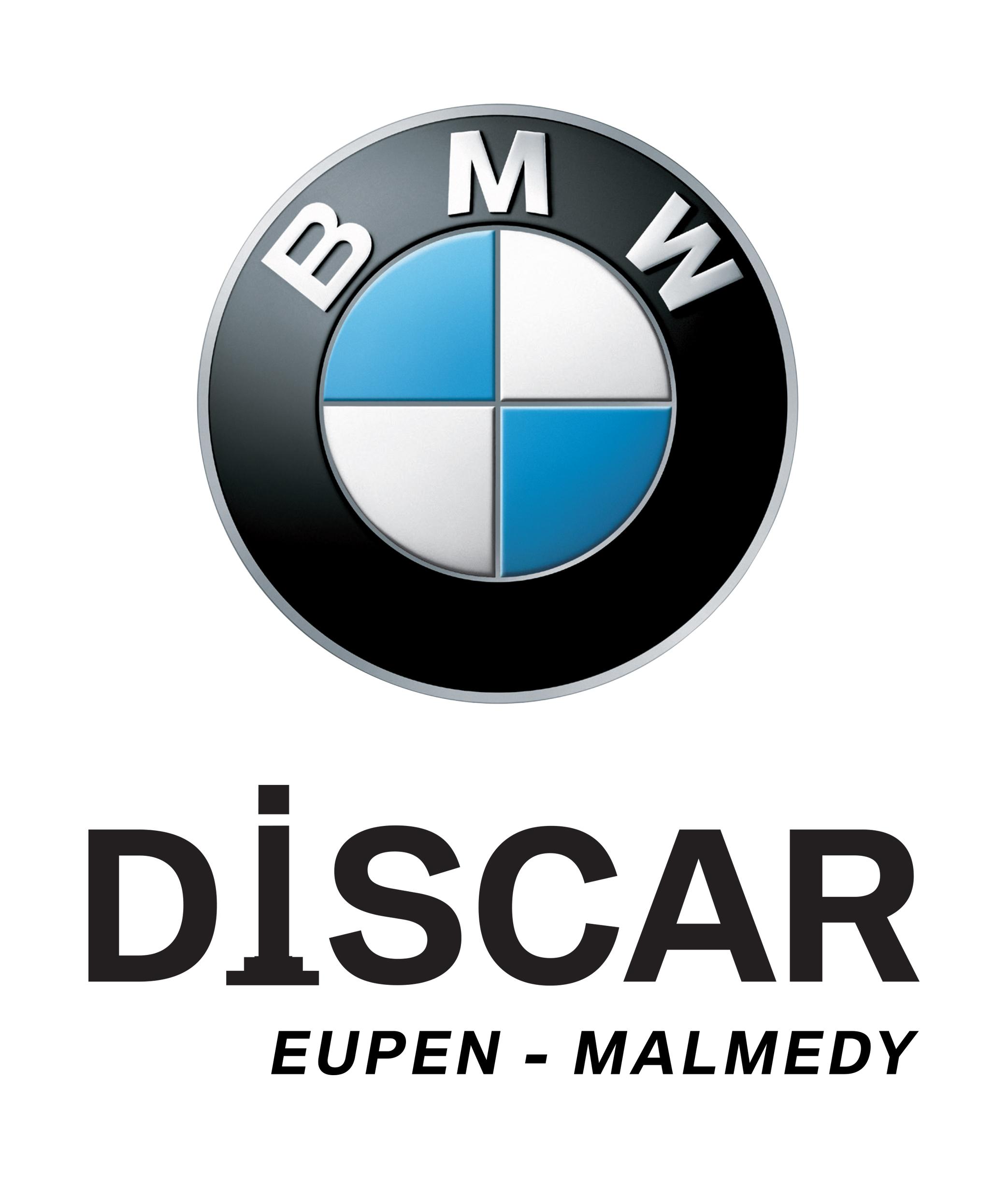 BMW Discar